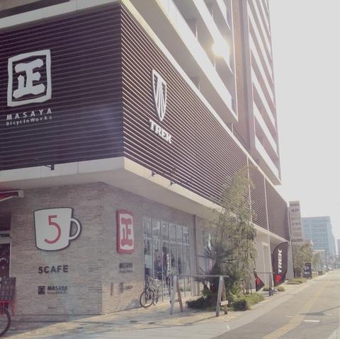 千早駐車場 (1).